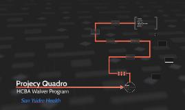 Projecy Quadro