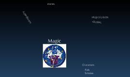 Magic Films