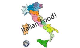 Italian Food!