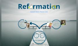Copy of Reformation