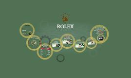 Copy of ROLEX