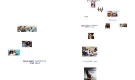 Copy of Postsecondary Transition
