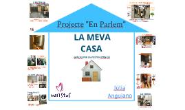 LA MEVA CASA BY JÚLIA ANGUIANO
