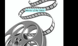 Copy of Movies of the 1960s