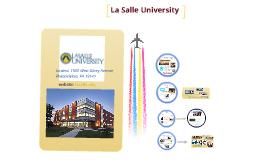College Presentation: La Salle