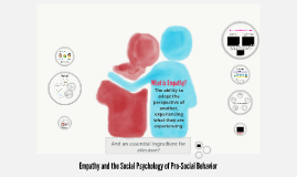 The Social Psychology of Good