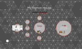My Roman House