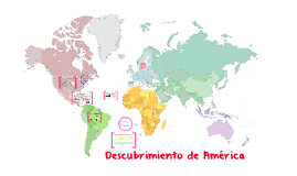 Copy of Descubrimiento de América