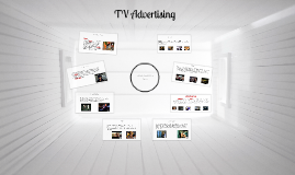 TV Advertising Techniques