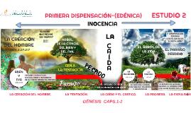 PRIMERA DISPENSACIÓN-(EDÉNICA)