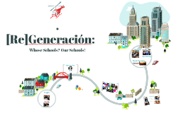 XIES and [Re]Generación