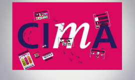 The CIMA qualification