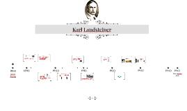 Biografia de Karl Landsteiner