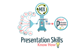 Copy of Presentation Skills (12+)