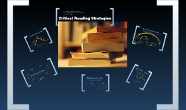 Copy of Critical Reading