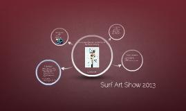 Art Show November 2013