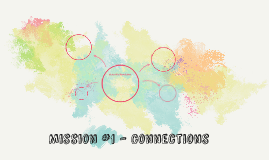 Mission #1 - Connections