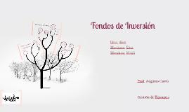 Copy of Fondos de Inversion