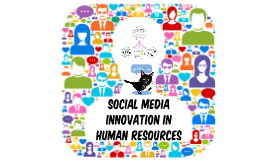 Social Media Innovation in HR