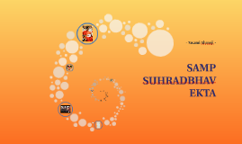 - Swami Shreeji -