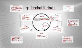 Copy of A Probabilidade