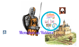 Monniken en Ridders