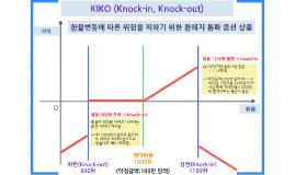 KIKO (Knock-in, Knock-out)
