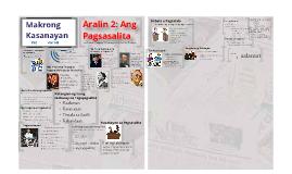 Copy of Copy of makrong kasanayan