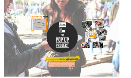The Pop Up Project