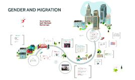 Copy of Gender and Migration