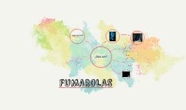 FUMAROLAS