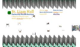 St. Liam Hall