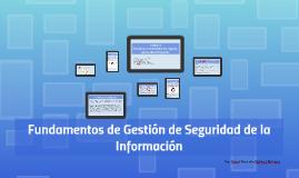 Copy of Unidad 1. Gestión de la continuidad del negocio y planes de contingencia.