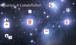 Copy of Aquarius Constellation Project