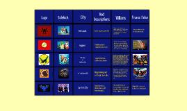 Copy of Superhero Jeopardy!