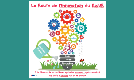 CR Route innovation J2