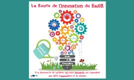 CR Route de l'innovation J2