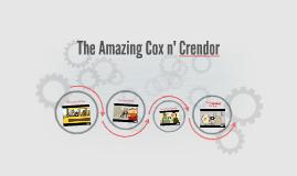 The Amazing Cox n' Crendor