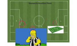¿En Que Consiste La Geometria Analitica Plana