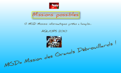 Missions possibles