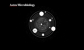 Astro Microbiology