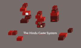 The Hindu Caste System