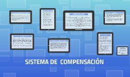 Copy of SISTEMA DE  COMPENSACION