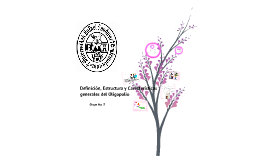 Copy of Definición, Estructura y Características generales del Oligopolio.