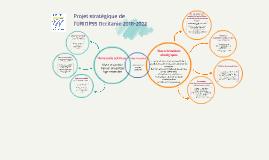Projet stratégique de l'URIOPSS Occitanie 2018-2022