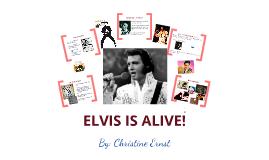 Elvis Prezi