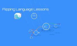 Flipping Language Lessons