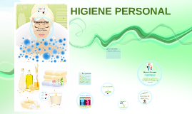 Copy of HIGIENE PERSONAL