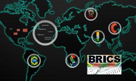 BRICS potencias emergentes