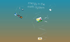 Energy in Earth System